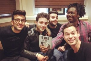 il volo london palladium wiwibloggs