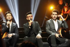 Il Volo - Los Angeles tour 2016