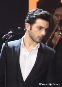 Gianluca Ginoble on X-Factor Brasil 2016