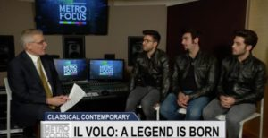 il volo metro focus 2 december 2016