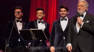 Il Volo Los Angeles March 23rd 2017