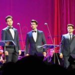 Il Volo in Las Vegas March 25th 2017