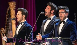 Il Volo links and News
