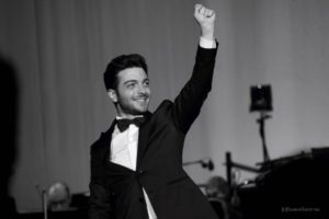 Il Volo in Verona - May 19, 2017