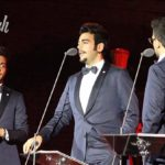 Il Volo in Taormina - June 3, 2017