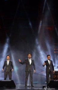 Il Volo - Wind Music Awards 2017