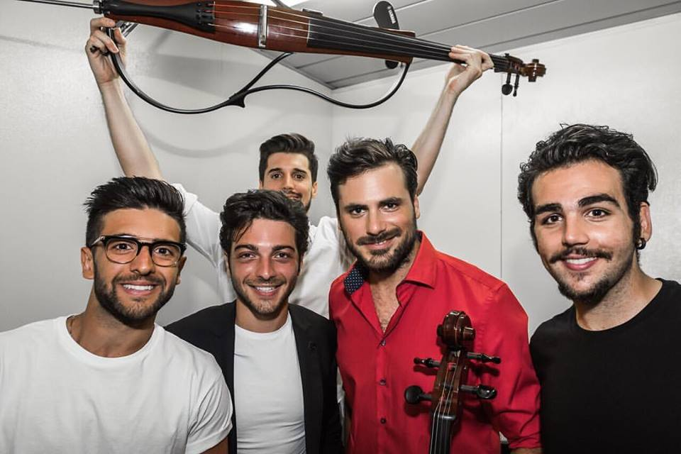 Il Volo & 2 Cellos
