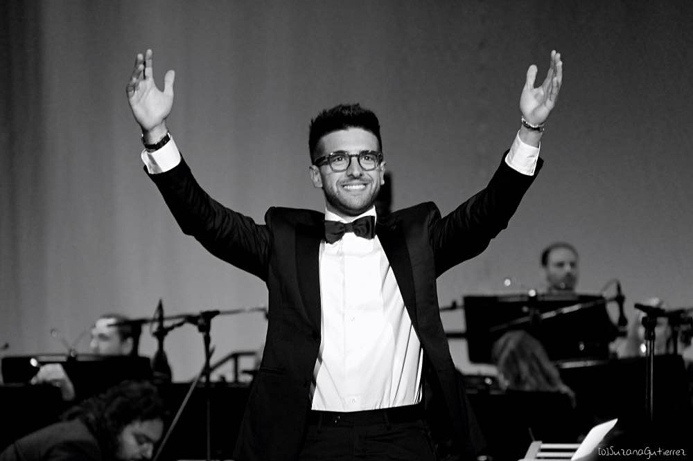 Piero Barone - Verona May 19, 2017