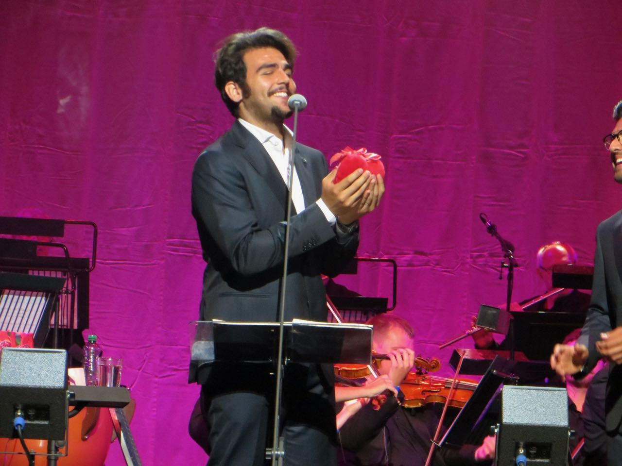 Il Volo in Wien 28june2017