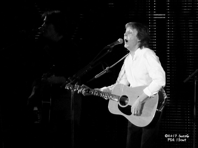 Paul McCartney - Porto Alegre