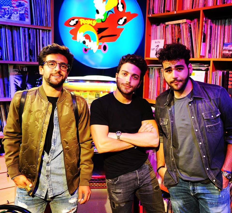 Il Volo - Roxy Bar