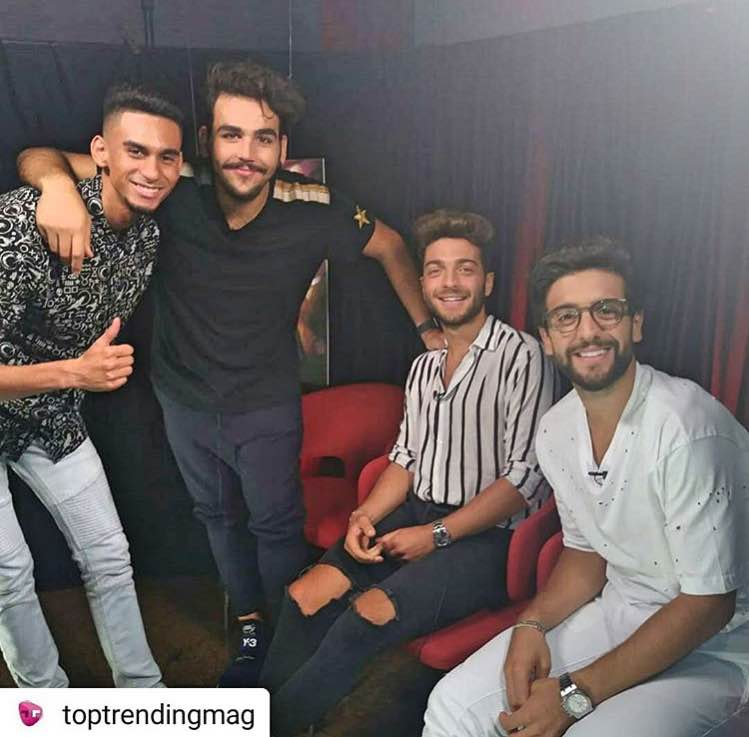 Il Volo interview - Top Trending Mag